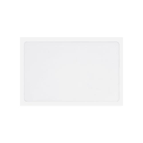 BADGE PROX Carte 125 Khz Isol 0.8 mm - D