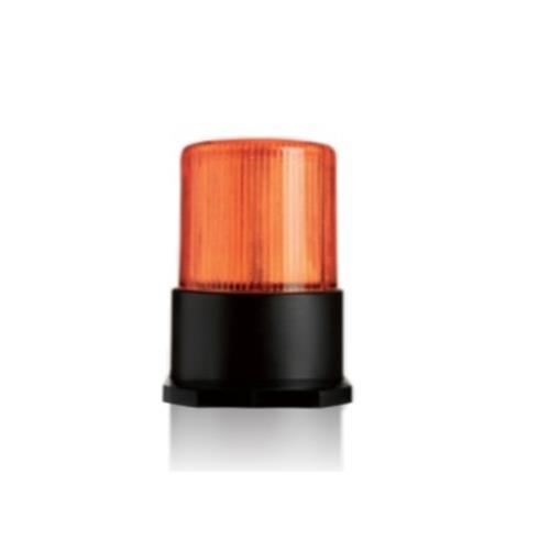 FLASH INTRUSION 12 - 30 VDC orange