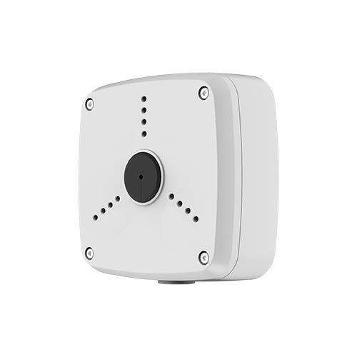 Boîte de Montage Honeywell Performance HBS2-BB pour Caméra réseau - Aluminium moulé - Blanc cassé