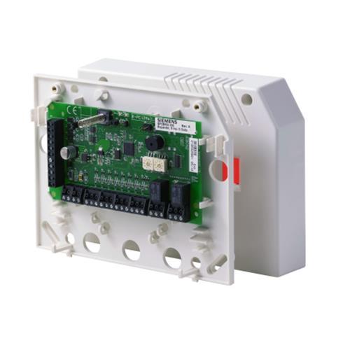 MOD EXTENSION Transpondeur 8E + 2 relais