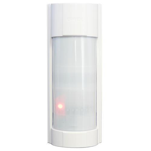 Capteur de mouvement Optex VXI-DAM - Filaire - Oui - 12 m Distance de détection de mouvement - Fixation Murale, Sur Mât - Intérieur/extérieur