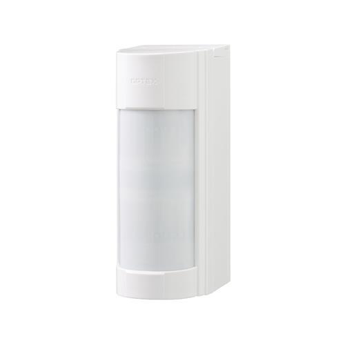 Capteur de mouvement Optex VXI-DRAM - Sans fil - Oui - 12 m Distance de détection de mouvement - Extérieur