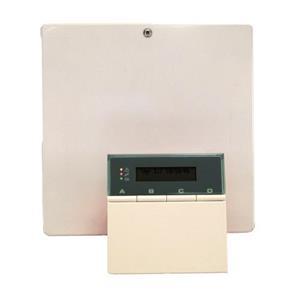 Cooper 9651 Panneau de contrôle d'alarme contre le vol - 8 Zone(s)