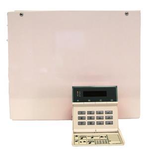 Cooper 9752 Panneau de contrôle d'alarme contre le vol - 8 Zone(s)