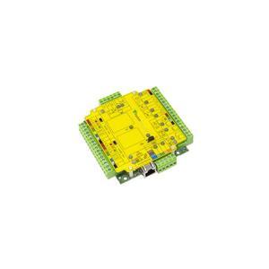 Tableau de commande d'accès de porte Paxton Access Net2 Plus - Porte - Proximité, Code clé - 50000 Utilisateur(s) - 1 Porte(s) - 12 V DC