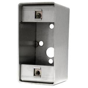 Boîte de Montage CDVI pour Touche d'Urgence