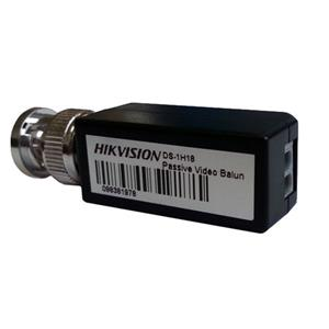 TRANSMISSION UTP HD-TVI Balun Pair