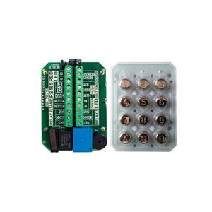 CLAVIER Module Pr clavierEX5 999 codes