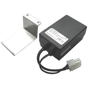 Adaptateur secteur pour Caméra CCTV Videotec - 120 V AC, 230 V AC Input Voltage - 12 V DC Tension de Sortie - 1,25 A Courant de Sortie