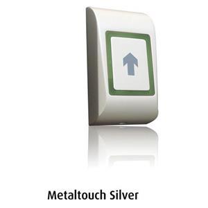 BOUTON POUSSOIR Sensitif Metal cab3m AG