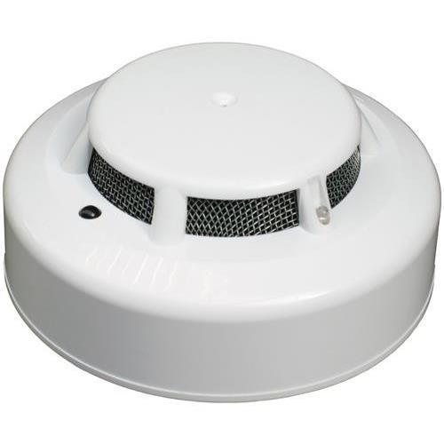 Détecteur optique de fumée avec socle