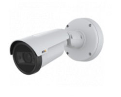 IP CAM EXT J/N HDTV 8MP IR10M P1448-LE