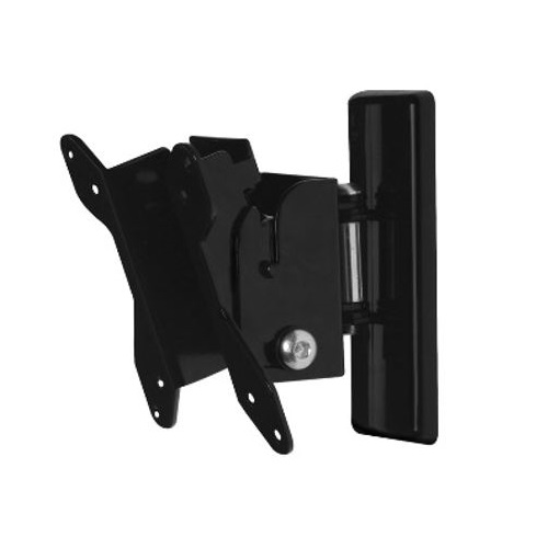 SUPPORT MON flat screen wall TILT-SWIVEL