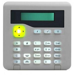 Eaton Clavier sécurité - Pour Tableau de Commande