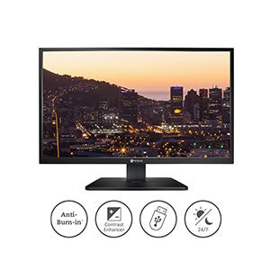 """MONITEUR LCD 32"""" LED FHD, HDMI, DVI, VGA"""