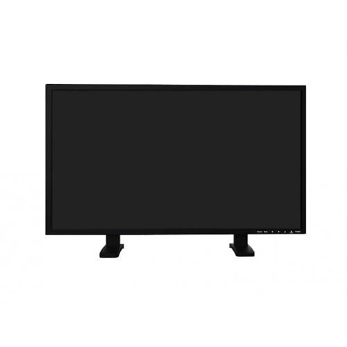 "MONITEUR LED 28"" 4K HDMI DVI VGA 2xBNC"