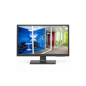 """MONITEUR LED 21.5"""" FHD VGA HDMI AUDIO"""