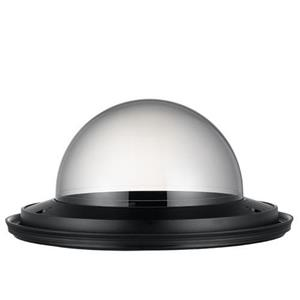 DIVERS DOME PTZ Bulle Silver