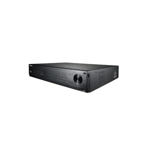 Station de surveillance vidéo Hanwha Techwin WiseNet HD+ SRD-894D - 8 Canaux - Enregistreur Vidéo Numérique - 1 To Disque Dur - HDMI