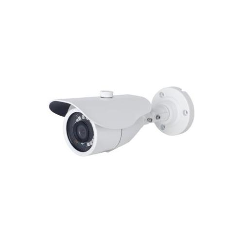 CAMERA BULLET HDoC 2MP 3.6mm IR 20 blanc