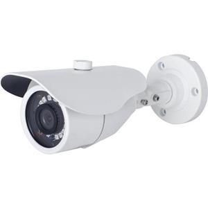 CAMERA BULLET HDoC 1MP 3.6mm IR 20 blanc