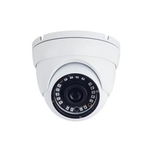 DOME EXT V/R HDoC 2MP 2.8mm IR 20 blanc
