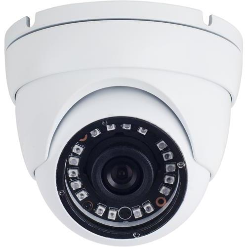 EYEBALL EXT HDoC 720P 2.8mm IR 20 blanc