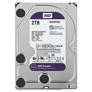 DISQUE DUR Purple 2TB
