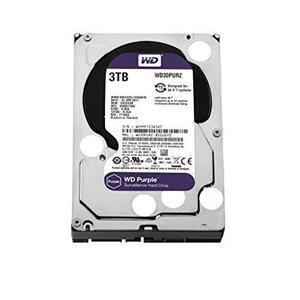 DISQUE DUR Purple 3TB