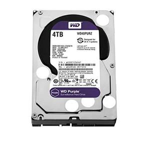 DISQUE DUR Purple 4TB