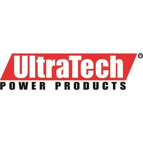 Ultratech Batterie Étanche Au Plomb 12v - 18ah