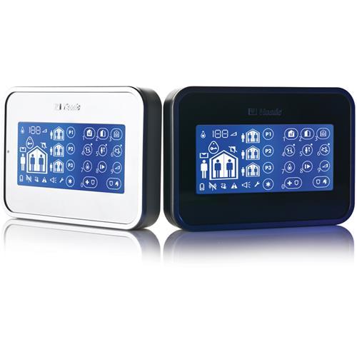 Visonic KP-160 PG2 Clavier tactile de sécurité - Pour Tableau de Commande
