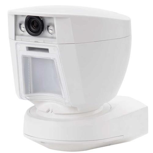 Détecteur IRP caméra extérieur Visonic Powermaster sans fil TOWER PG2