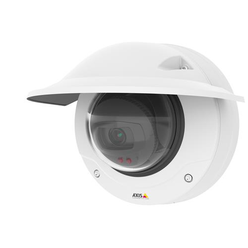 IP DOME EXT J/N IR M/pixel Q3515-LVE 9mm