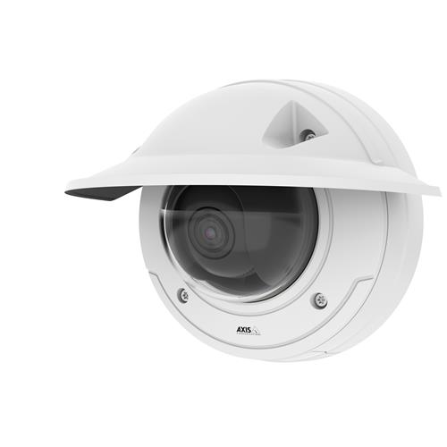 IP DOME EXT J/N P3375-VE 2MP 3-10mm