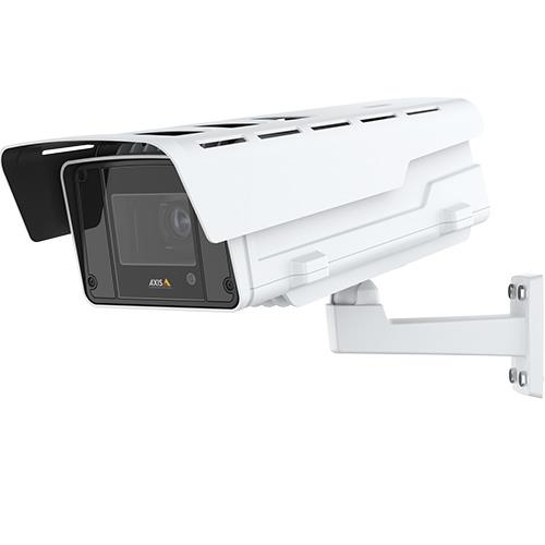 IP CAM EXT J/N Q1645-LE  2MP 3.9-10
