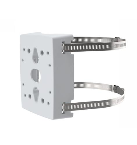 SUPPORT DOME IP T91B67 POLE MOUNT