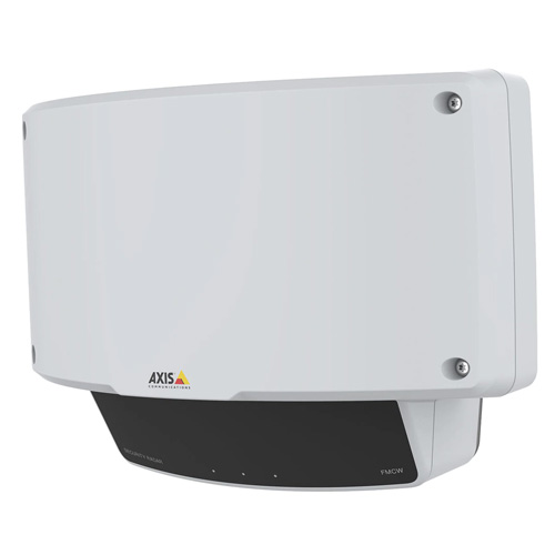 VIDEO IP DIVERS RADAR AXIS D2110-VE