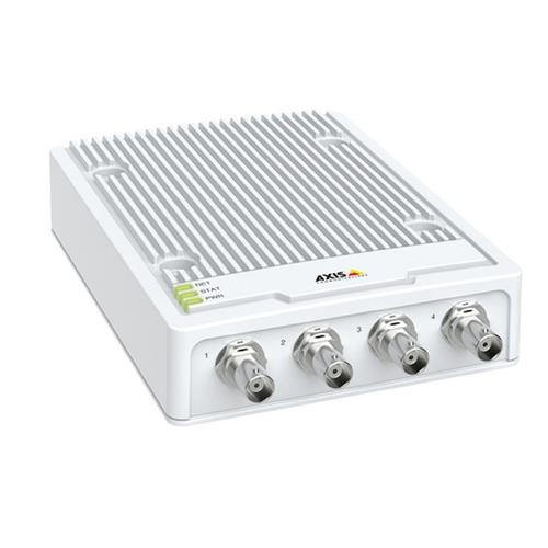 SERVER IP ENC M/CHANNEL M7104 ENCODER