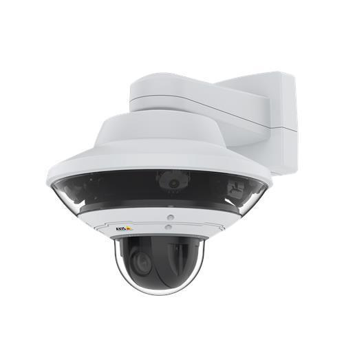 IP DOME EXT H/PHERIC AXIS Q6010-E 50HZ
