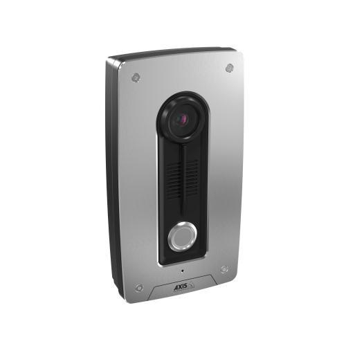 INTERCOM VIDEO IP A8004-VE