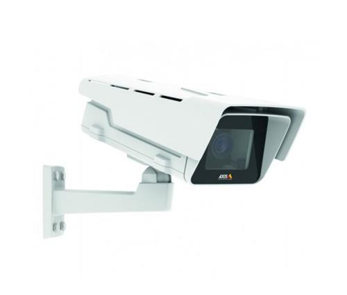 IP CAM M/PIXEL EXT J/N P1367-E 5MP