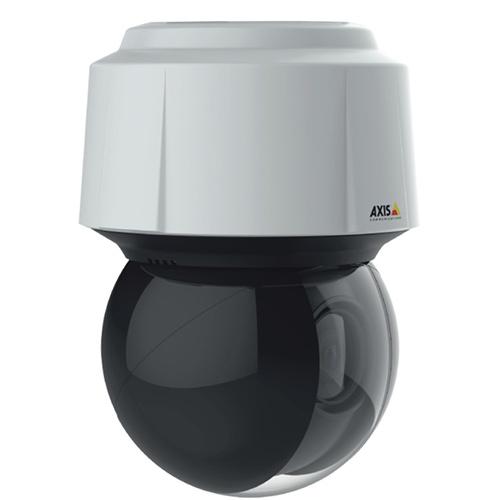 IP PTZ M/PIXEL EXT J/N Q6128-E 4K