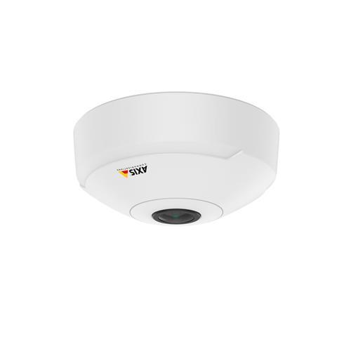 IP DOME INT J/N M3047-P 6MP 360° HDMI