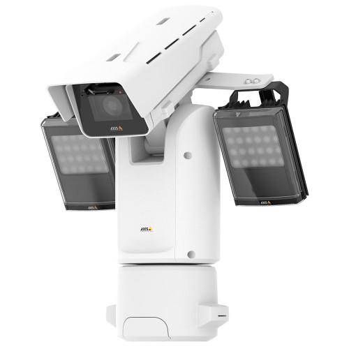 PTZ EXT IP J/N IR Q8685-LE 2MP 30x
