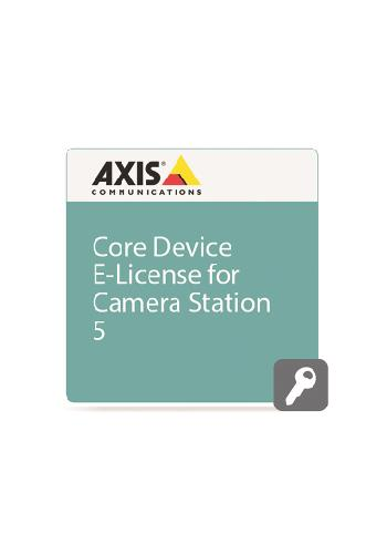 S/WARE LICENSE ACS Core device E-License