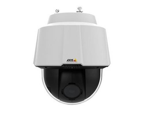 IP PTZ M/PIXEL EXT J/N 30x HD Zipst