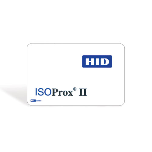 BADGE PROX ISOPROX 36BITS