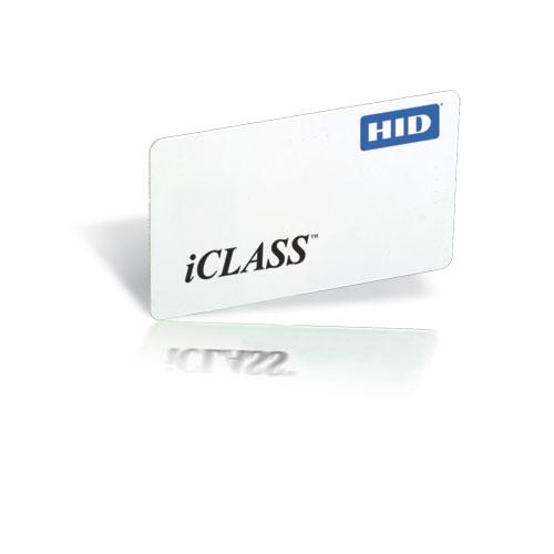 BADGE ICLASS 2K/2S 26BITS CMDE SPEC