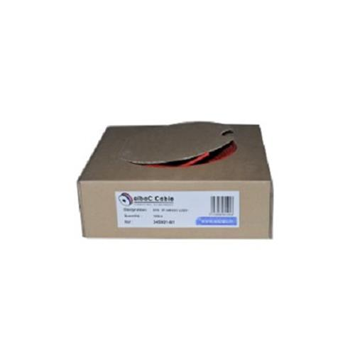 CABLE SOUPLE LY9ST/SYT+2P AWG20 100M